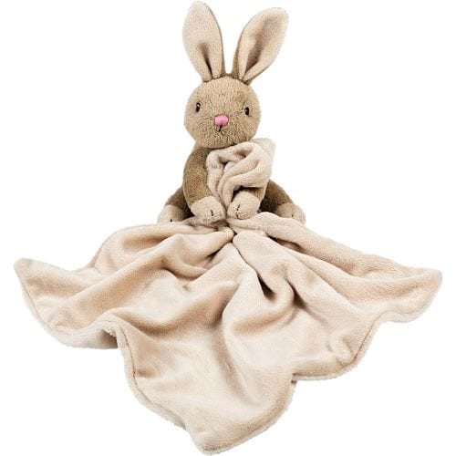 bobtail bunny personalised comforter