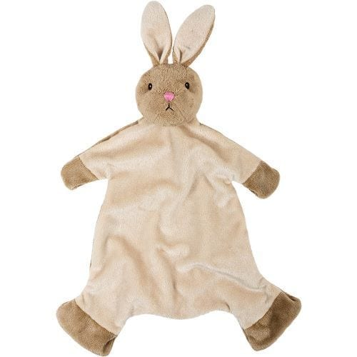 bobtail personalised bunny soother