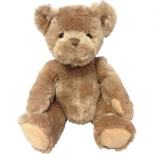 chandler personalised bear