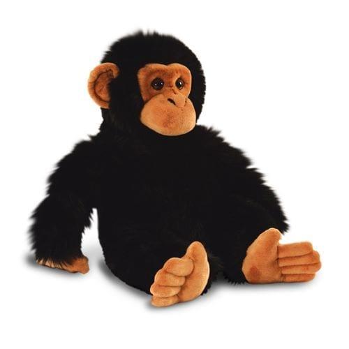 personalised charlie chimp