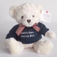 Personalised Teddy Bear Ellie