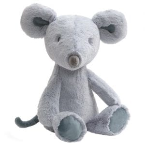 gund mouse soft toy