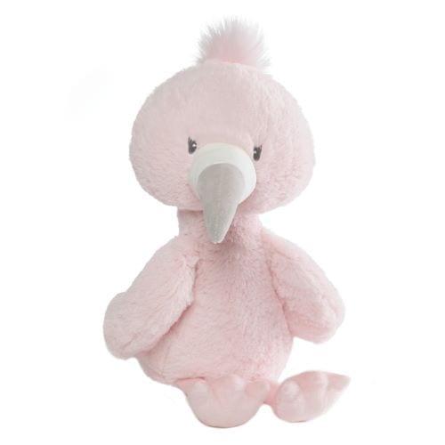 gund personalised flamingo