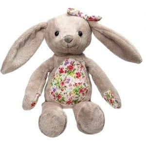 rosa rabbit soft toy