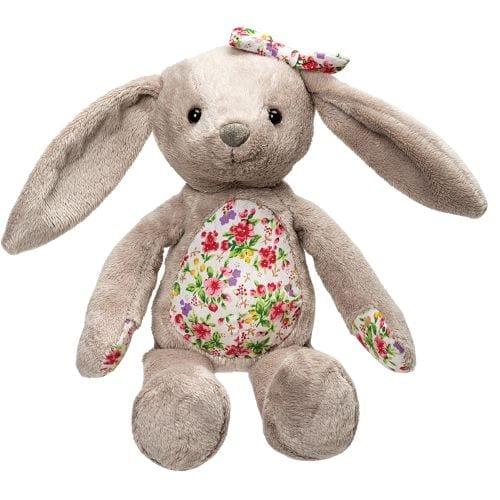 rosa rabbit soft toy