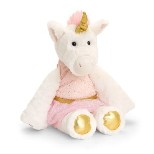 personalised confetti unicorn