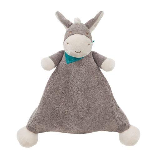 Dippity-donkey-personalised-baby-blankie