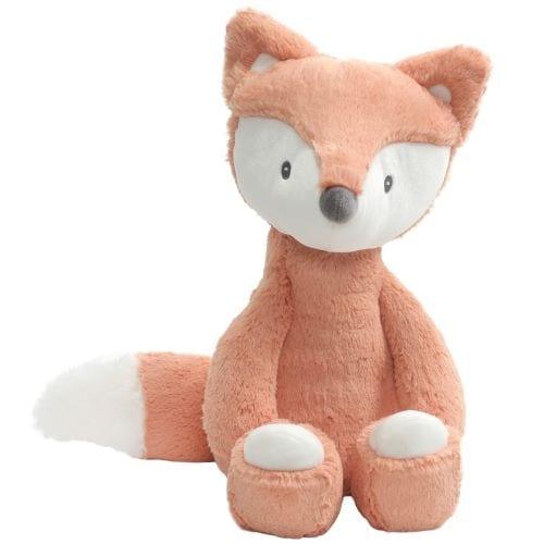 gund personalised fox