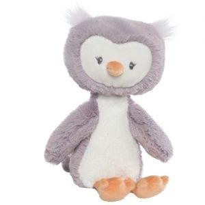 gund personalised owl