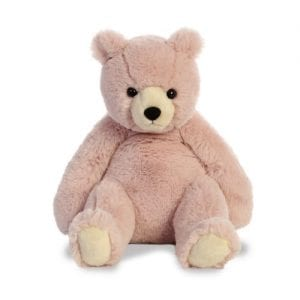 Olivia-personalised-bear