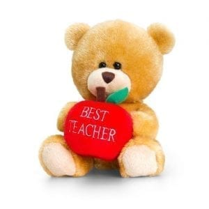 pippin best teacher bear