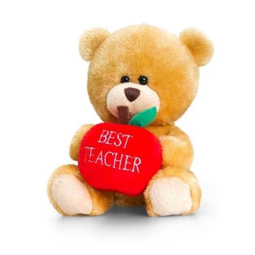 pippin best teacher bear