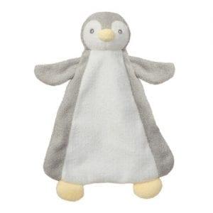 Pom-Pom-peronsalised-penguin-blankie