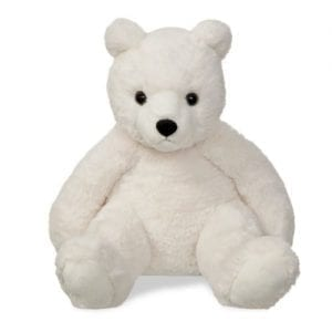 sophia-personalised-white-teddy-bear