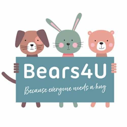 Bears4U Logo