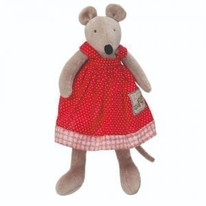 moulin-roty-nini mouse