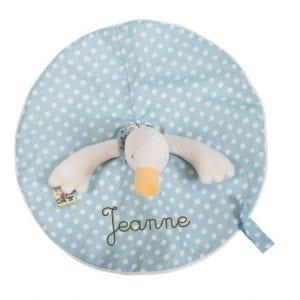 jeanne moulin roty comforter