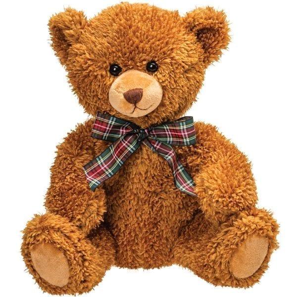 emma personalised bear