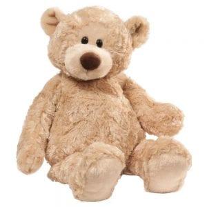 manni teddy bear