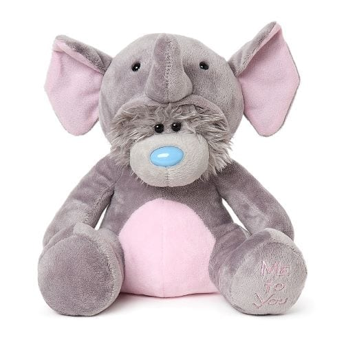 me to you elephant teddy