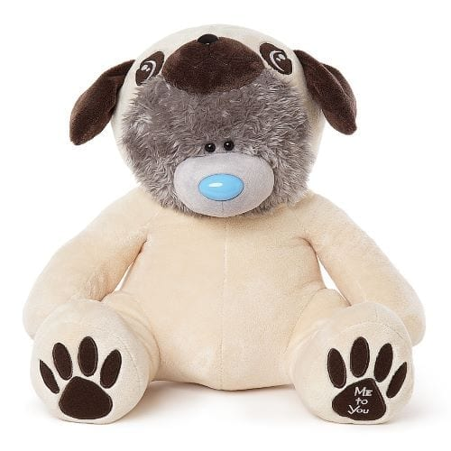 me to you bear pug teddy