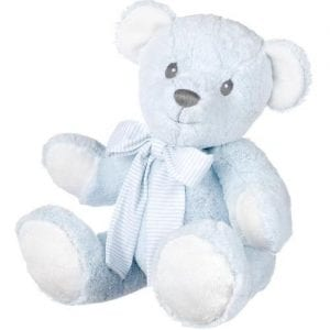 personalised hug a boo blue