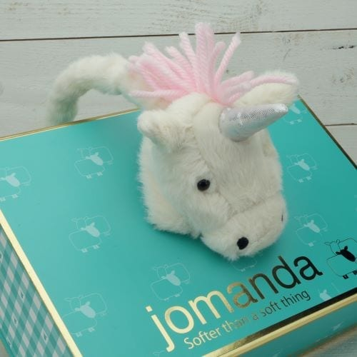 unicorn ear muffs