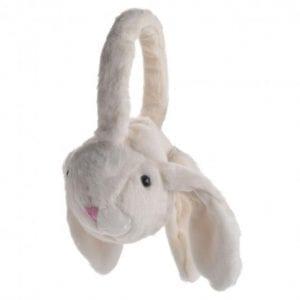 jomanda bunny ear muffs