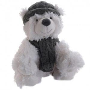 polar bear teddy