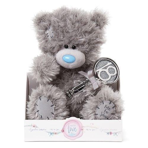 me to you 18th birthday bear