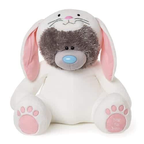 big me to you rabbit teddy