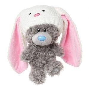 dinky rabbit teddy