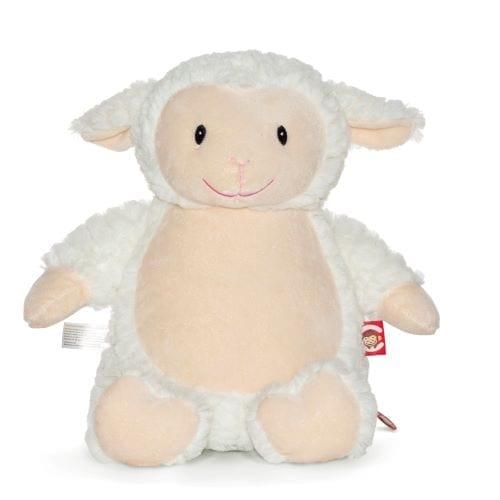 personalised lamb