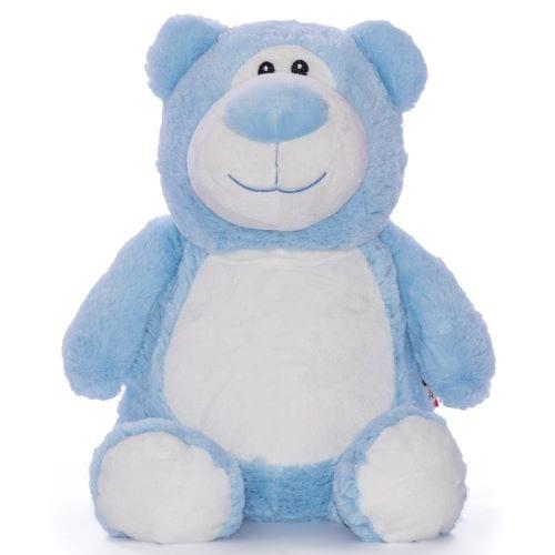 cubbies blue bear