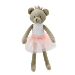 wilberry dancers pink bear