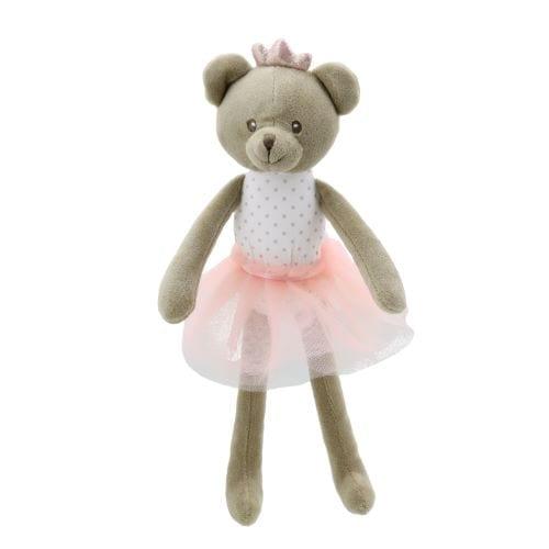 wilberry dancers pink bear
