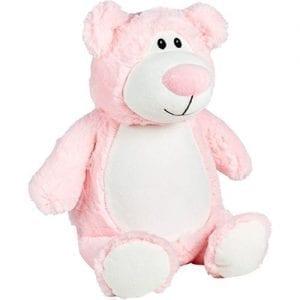 cubbie pik bear