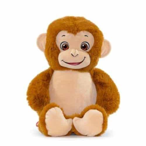 cubbies monkey