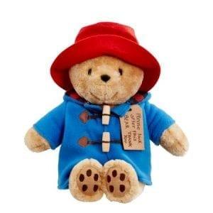 paddinton bear