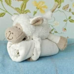 jomanda sheep comforter