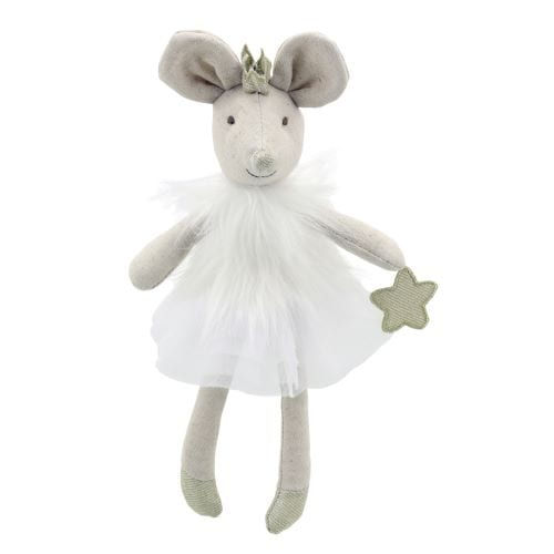 wilberry dancers white mouse