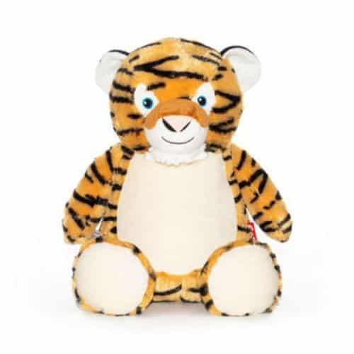 cubbie tiger