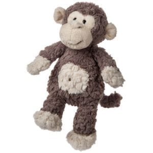 grey putty monkey