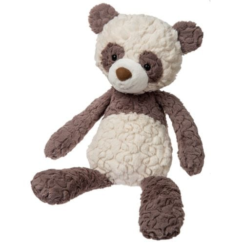 large putty panda teddy