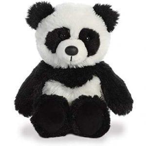 chi chi panda teddy