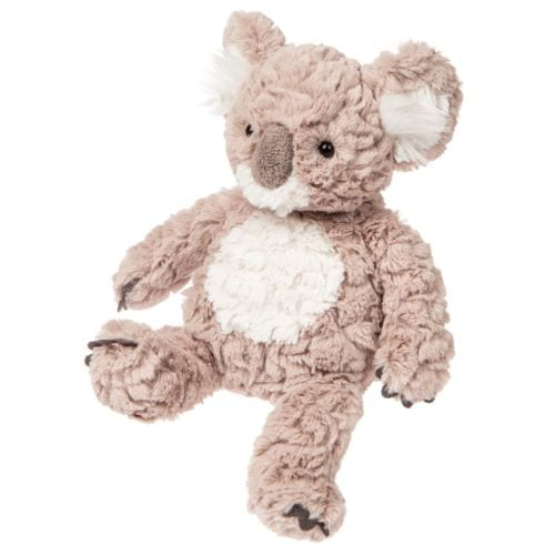 putty koala teddy