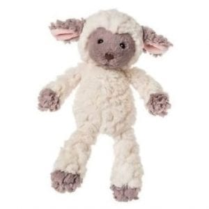 putty nursery lamb