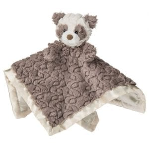 putty panda comfor blanket