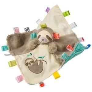 taggies sloth comfort blanket