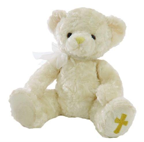 faith personalised bear